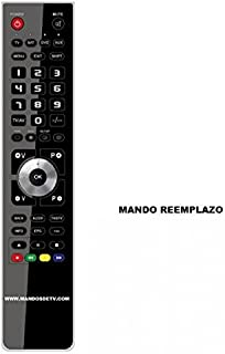 comprar comparacion Mando TV Engel RS4800Y (Rev.2015)