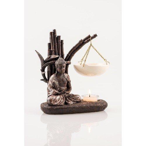 pajoma -   Duftlampe Buddha,