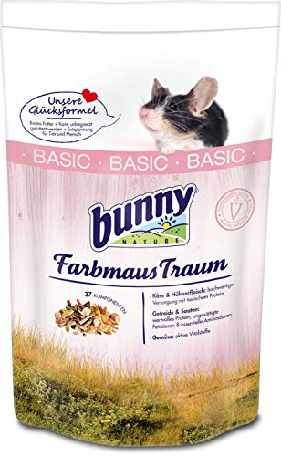 Bunny FarbmausTraum 500 g