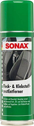 SONAX 653200 Fleck und KlebstoffrestEntferner, 300ml