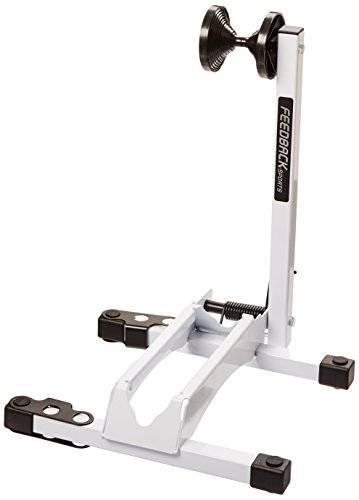 Feedback Sports RAKK Bicycle Storage Stand (Black)