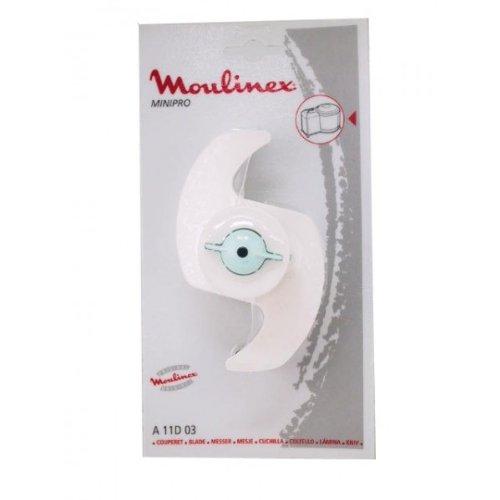 Moulinex Mini Pro D81 Blade
