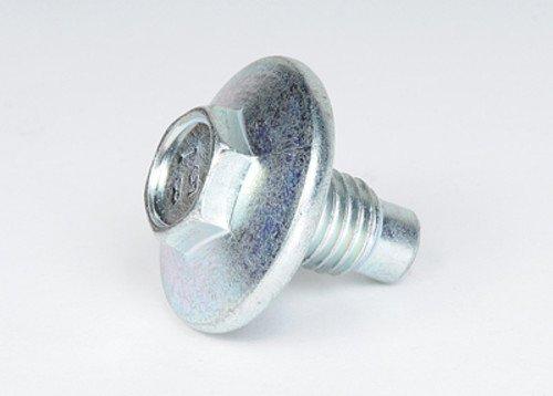 AC Delco 778016 HP Drain Plug, Pan 4L60E 4L65E