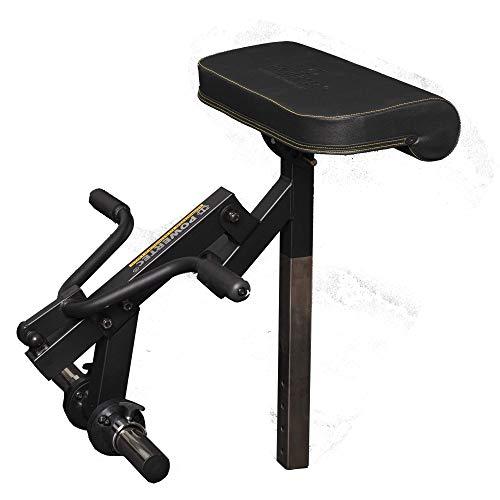 Powertec Fitness Workbench Curl Machine Accessory