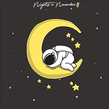 Nights N November II