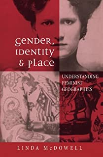 Best gender, identity and place Reviews