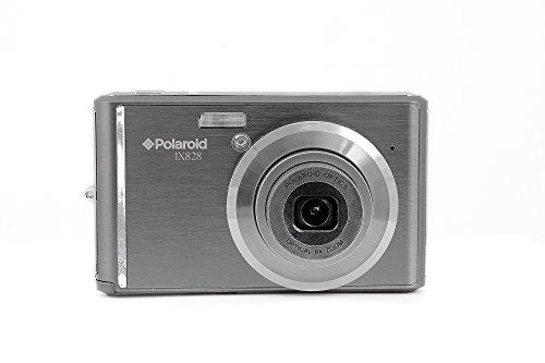 Polaroid Cámara Digital IX828 de 20 megapíxeles