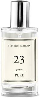 Federico Mahora - FM 23 perfume colección para mujer 50 ml