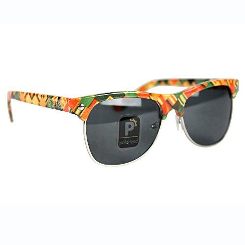 Glassy Sunhaters Shredder Haroshi Sunglasses by Glassy