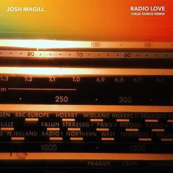 Radio Love (Child Songs Remix)