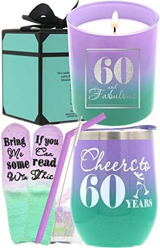 60th Birthday Gifts for Women 60th Birthday Gift Ideas 60th Birthday 60 Birthday Women 60 Birthday product image