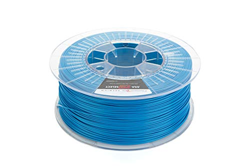 FilamentOne ASA PRO Select Sky Blue - 1.75mm (1KG) 3D Printing Filament