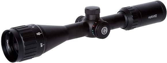 HAWKE Vantage IR 3-9x40AO IR Mil Dot Riflescope (14225)