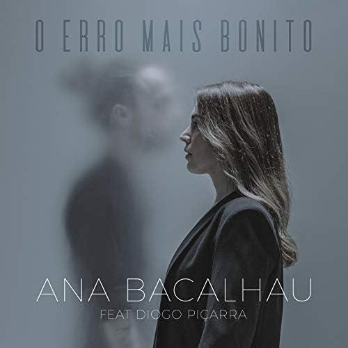 Ana Bacalhau feat. Diogo Piçarra