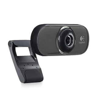 logitech web camera c210