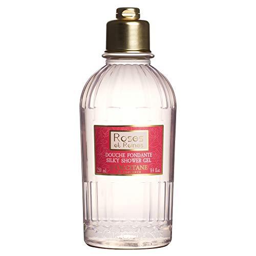 Douche fondante Roses et Reines - 250 ml - L'OCCITANE