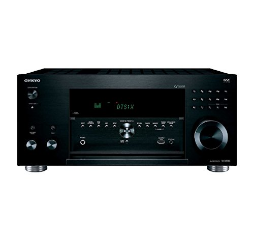 Onkyo TX-RZ810 7.2-Channel Network A/V Receiver