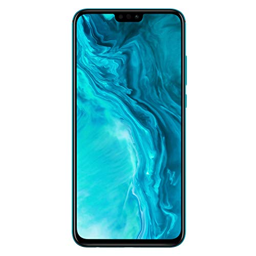 Honor 9X Lite - 128GB - 4GB RAM - Emerald Green