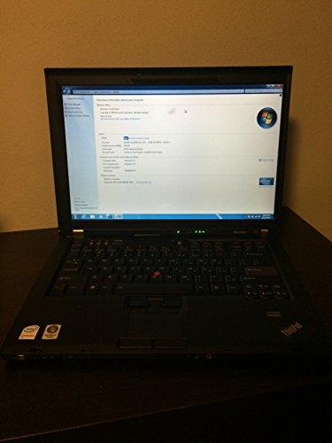 Lenovo ThinkPad T61 7658 Notebook