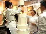 What It Takes To Make A Wedding Cake