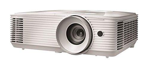 Optoma WU337 DLP Projektor (WUXGA, 3600 Lumen, 20.000:1 Kontrast, 3D, Zoom 1,3x)