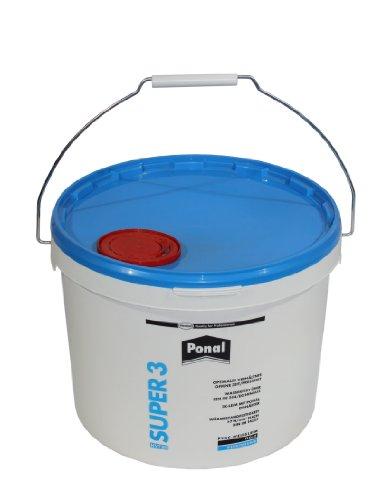 Ponal PN3SN 44220 Wasserfest Eimer à 10 kg