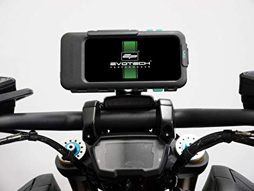 Amazing Deal EVOTECH Ducati Diavel 1260 Phone/GPS MountUltimate Addons