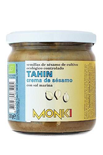 Monki Tahin Crema Eco 0.33 ml