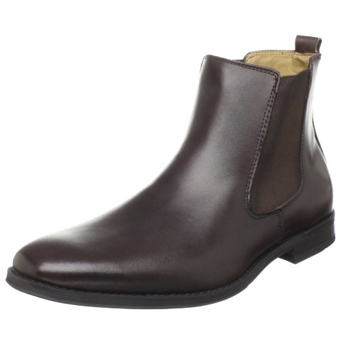 G.H. Bass & Co. Men's Amsterdam Ankle Boot