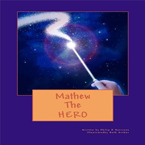 Mathew the Hero cover art
