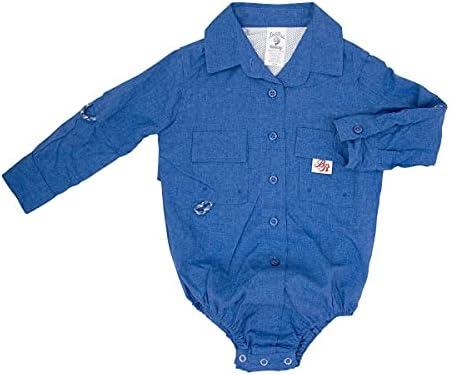 Top 10 Best baby fishing shirt