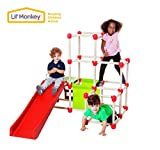 Lil' Monkey Everest Aire de Jeu Pliable