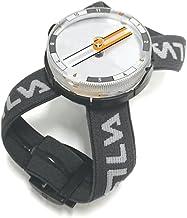 Silva ARC Jet OMC kompas, volwassenen, uniseks, transparant