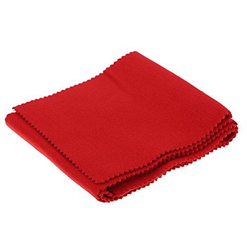Andoer® Piano 88 teclado cubierta protectora a prueba de suciedad suave de las lanas