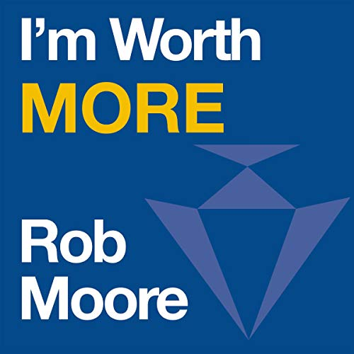 Couverture de I'm Worth More