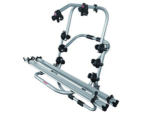 Fabbri 6201800 Bici OK 2 Heck-Fahrradträger