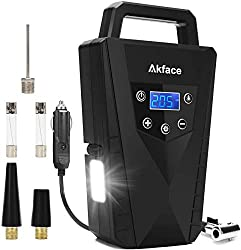 Best 12 volt air compressor for for car Good Friday Black Friday Deals