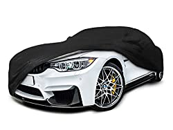 Ultrashield Black car cover