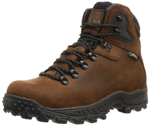 Rocky Men's FQ0005212 Hiking Boot, Brown, 10.5 M US