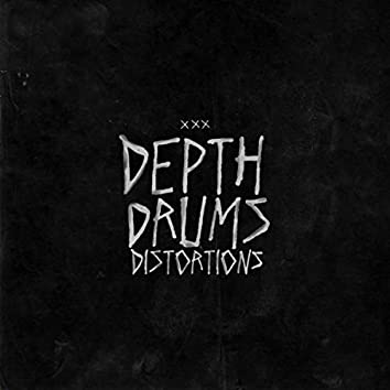 Depth Drums Distortions