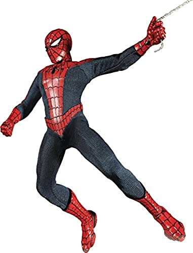 One 12 Collective 7  Spider-Man Action Figure