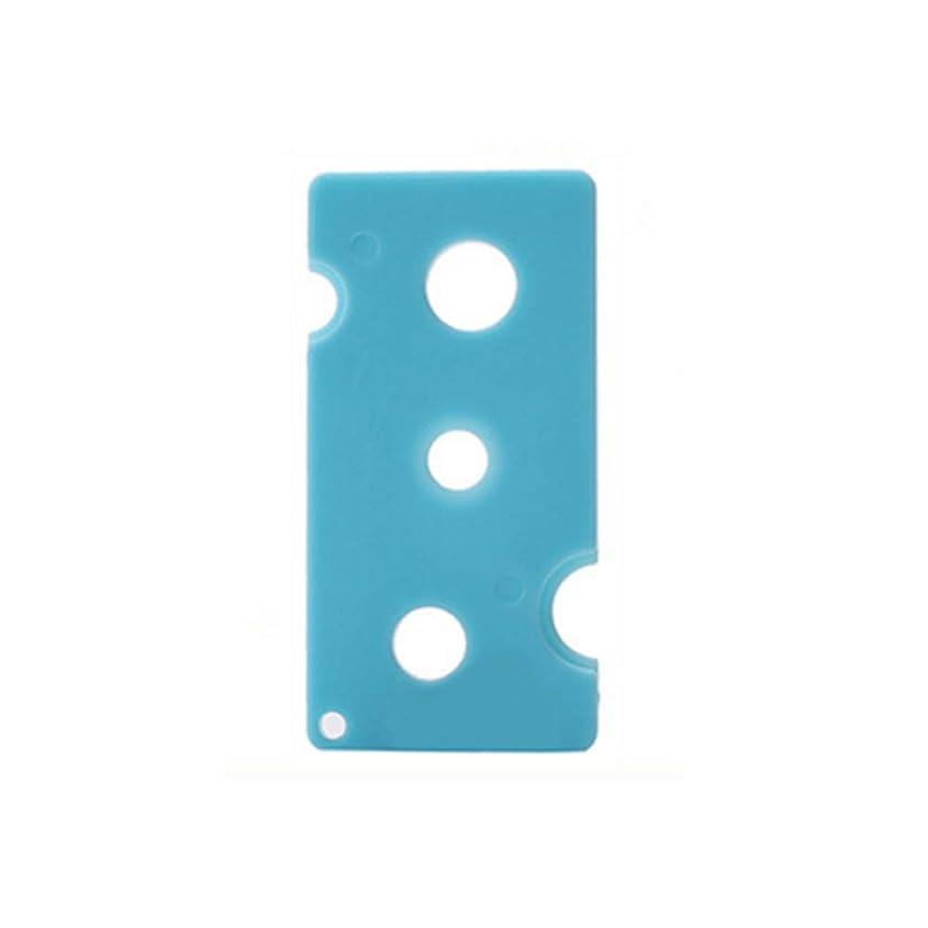 無視できる本能楕円形DC ローラーボール栓抜き キーツール キャップ除去ツール 精油栓抜き 取り外し簡単と配置のローラーボールキャップ