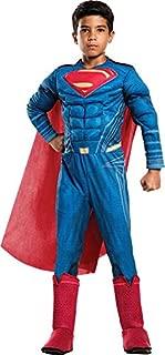 batman justice league costume