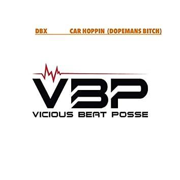 Car Hoppin' (Dope Man's Bitch) [feat. D.B.X.]