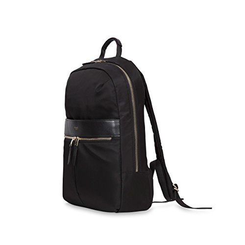 Knomo Beauchamp - Mochila 14', Color Negro
