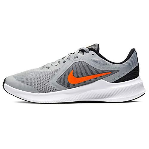 Nike Downshifter 10 Big Kids Casual Running Shoe Cj2066-001 Size 4.5