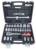 Best Socket Sets - Hilka 01123202 32pce 1/2-inch Drive Socket Set Review