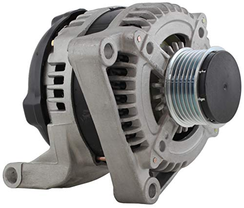 06 town and country alternator - 3