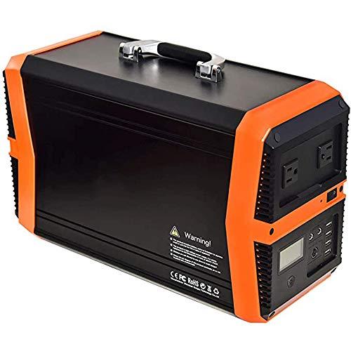 1000W Generador Solar Portátil