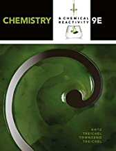 Best chemistry and chemical reactivity 9th edition Reviews